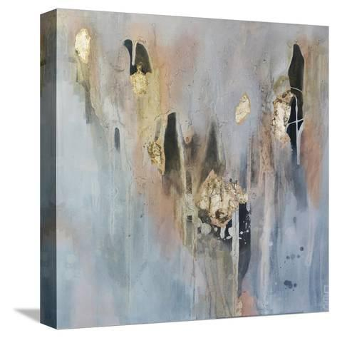 Over Black3-Christine Olmstead-Stretched Canvas Print