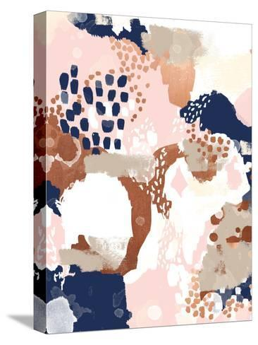 Sonia-Charlotte Winter-Stretched Canvas Print