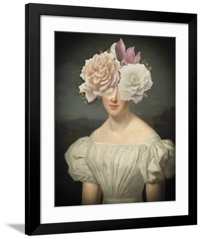 Florence-Eccentric Accents-Framed Art Print