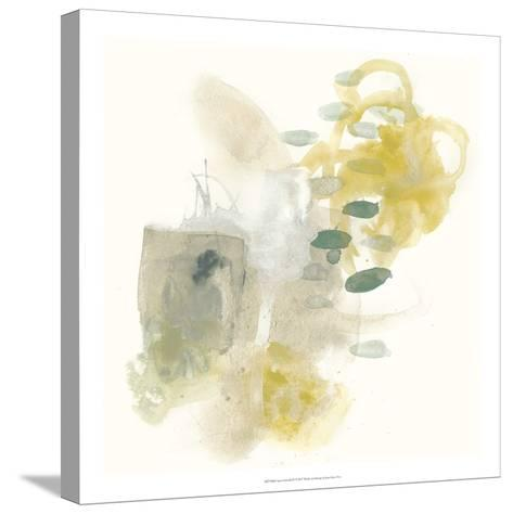 Apex Formula IV-June Erica Vess-Stretched Canvas Print