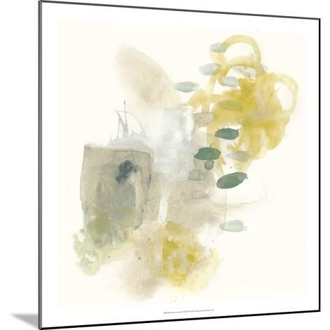Apex Formula IV-June Erica Vess-Mounted Art Print