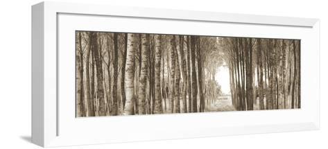 Fairytale Forest-Bill Philip-Framed Art Print