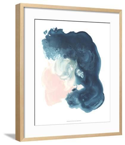 Plunge II-Jennifer Paxton Parker-Framed Art Print