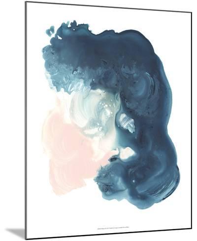 Plunge II-Jennifer Paxton Parker-Mounted Giclee Print