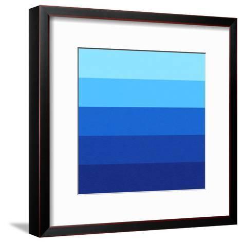 Mindscape 1-Garima Dhawan-Framed Art Print