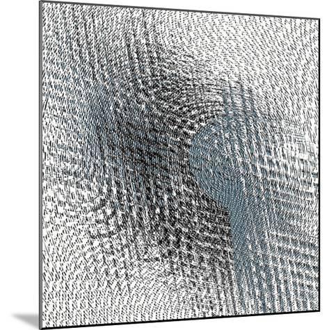 Senza Titolo, 2015-Ivan Melotti-Mounted Giclee Print