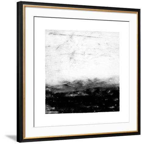 Mer du Nord 2, 2010-Chantal Talbot-Framed Art Print