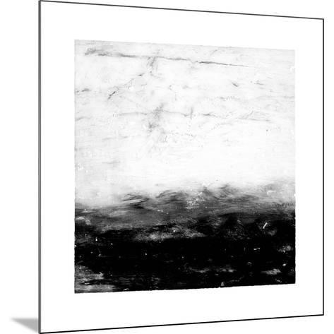 Mer du Nord 2, 2010-Chantal Talbot-Mounted Giclee Print