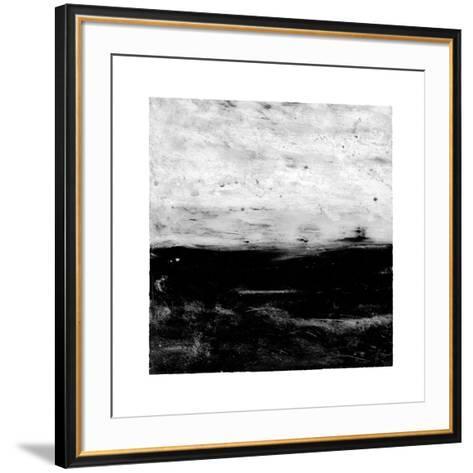 Mer du Nord 3, 2010-Chantal Talbot-Framed Art Print
