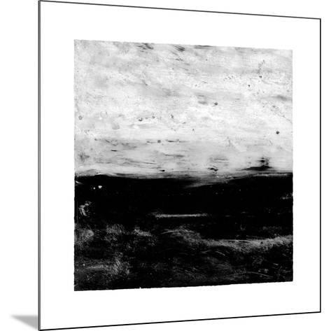 Mer du Nord 3, 2010-Chantal Talbot-Mounted Giclee Print