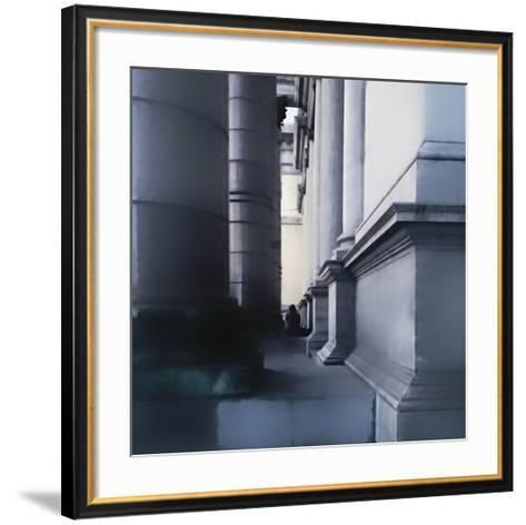 Illumination des jours ordinaires 5, 2015-Nicolas Le Beuan Benic-Framed Art Print