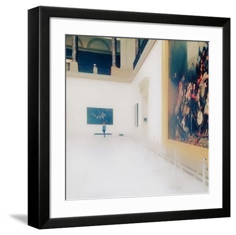 Illumination des jours ordinaires 6, 2015-Nicolas Le Beuan Benic-Framed Art Print