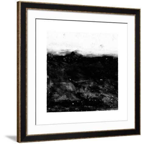 Mer du Nord 4, 2010-Chantal Talbot-Framed Art Print