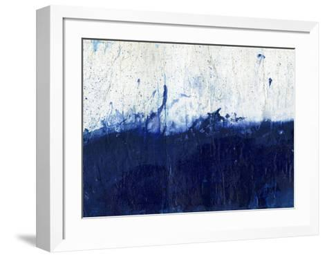 Marine 2, 2014-Chantal Talbot-Framed Art Print
