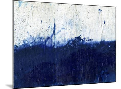 Marine 2, 2014-Chantal Talbot-Mounted Giclee Print