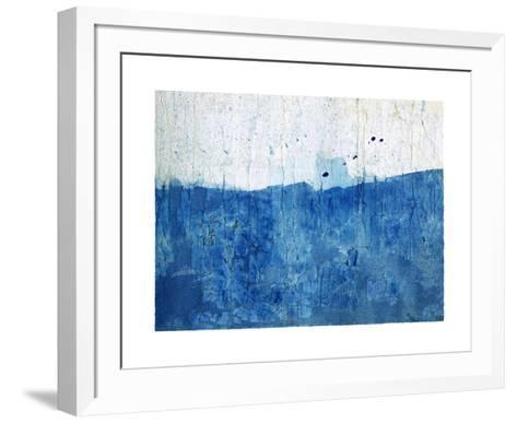 Marine 3, 2014-Chantal Talbot-Framed Art Print