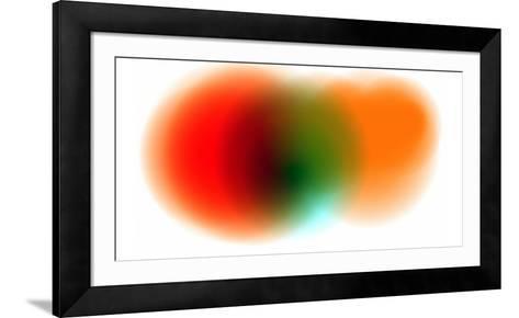 Sans titre, 2015-Henri Boissiere-Framed Art Print