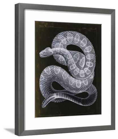 Palenque-Chris Dunker-Framed Art Print
