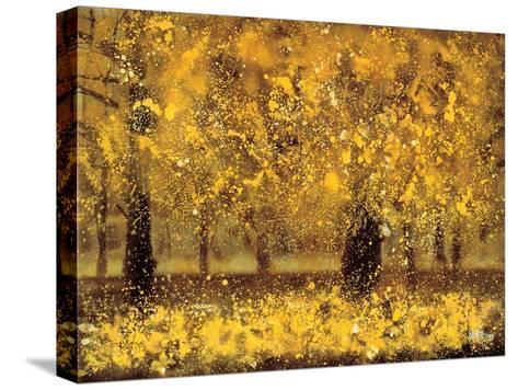 Golden Age-Pihua Hsu-Stretched Canvas Print