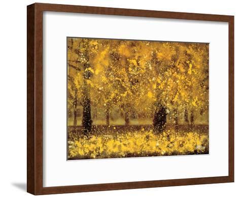 Golden Age-Pihua Hsu-Framed Art Print