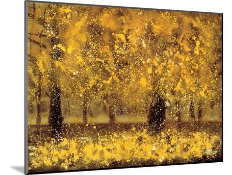 Golden Age-Pihua Hsu-Mounted Giclee Print
