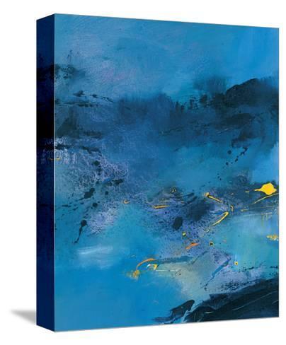 Mind as a Sea 1-Pihua Hsu-Stretched Canvas Print