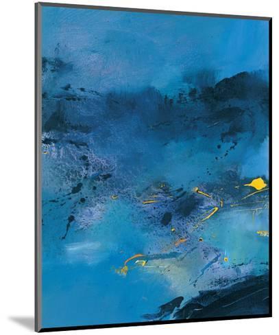 Mind as a Sea 1-Pihua Hsu-Mounted Giclee Print