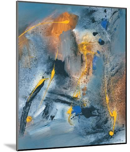 Wild Ride 3-Pihua Hsu-Mounted Giclee Print