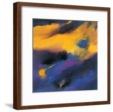 Fun of Universe-Pihua Hsu-Framed Art Print