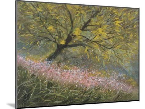 Hectic Spring-Pihua Hsu-Mounted Giclee Print