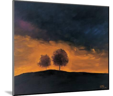 Splendid Sky-Pihua Hsu-Mounted Giclee Print