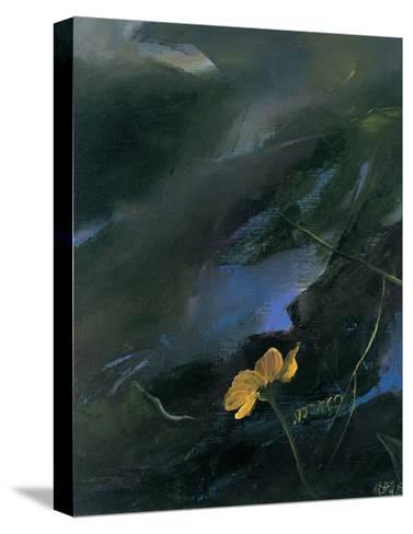 Anticipation-Pihua Hsu-Stretched Canvas Print