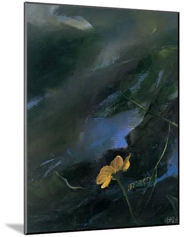 Anticipation-Pihua Hsu-Mounted Giclee Print