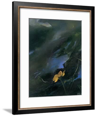 Anticipation-Pihua Hsu-Framed Art Print