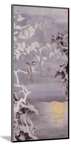Moon River-Hsi-Tsun Chang-Mounted Giclee Print