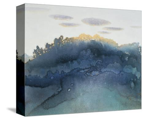 Clouds at Dusk-Yunlan He-Stretched Canvas Print