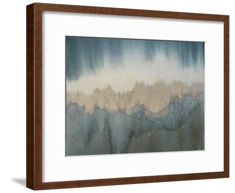 Rhythm of Light-Yunlan He-Framed Art Print