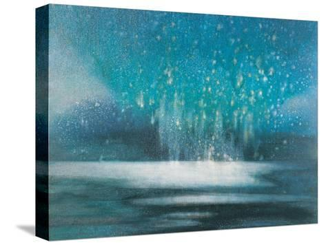 Starry Sky-Yunlan He-Stretched Canvas Print
