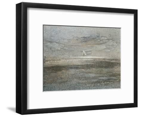 Silent Nature-Yunlan He-Framed Art Print
