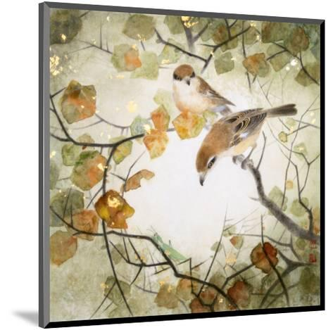 Lanius Schach-Minrong Wu-Mounted Giclee Print