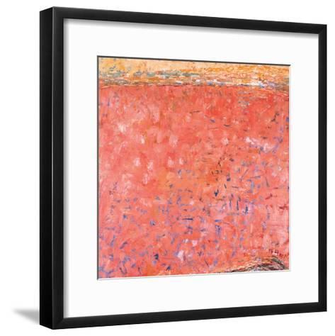 Fusion-Zui Chen-Framed Art Print