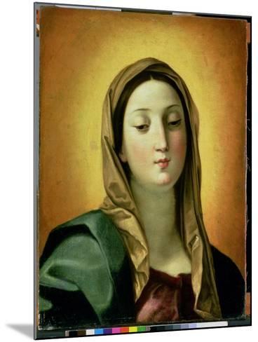 Madonna-Guido Reni-Mounted Giclee Print