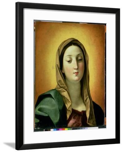 Madonna-Guido Reni-Framed Art Print