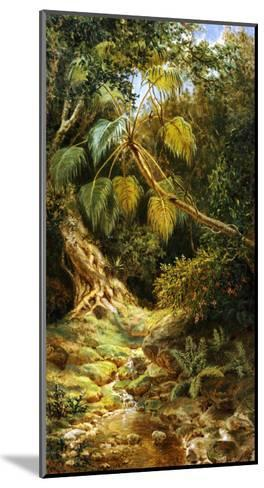 Jungala Cubana, 1880-Esteban Chartrand-Mounted Giclee Print
