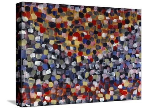 Abstract No.20-Diana Ong-Stretched Canvas Print