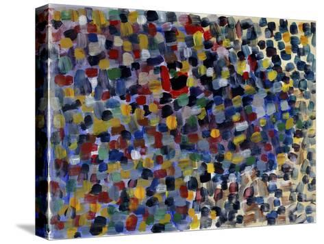 Abstract No.22-Diana Ong-Stretched Canvas Print