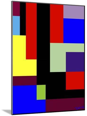 Box No.2-Diana Ong-Mounted Giclee Print