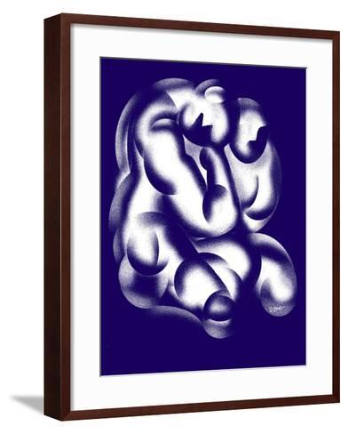 Fleeting Moment-Diana Ong-Framed Art Print