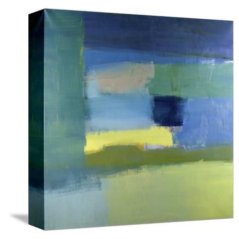 Abstract No.10-Diana Ong-Stretched Canvas Print
