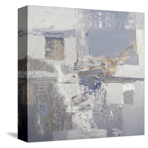 Abstract No.14-Diana Ong-Stretched Canvas Print